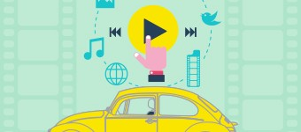 Content marketing success:  How video is driving the VW brand, both on and offline